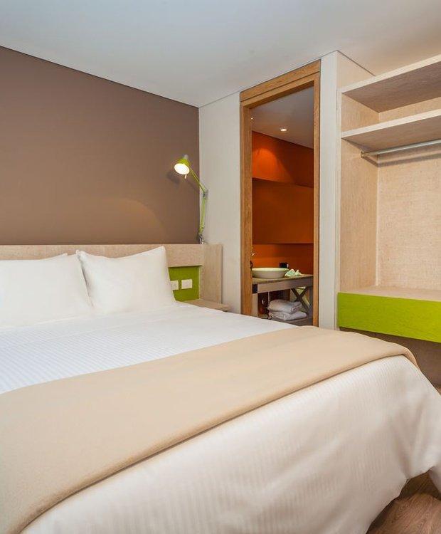 Superior Room Mika Hotel